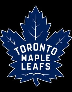 TORONTO MAPLE LEAFS FRI SEPTEMBER 21 BUFFALO SABRES PRESEASON