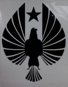 Pacific Rim Pan Pacific Defense Corps Logo Vinyl Decal ...