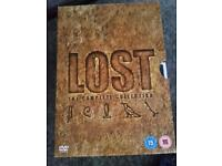 Lost complete box set
