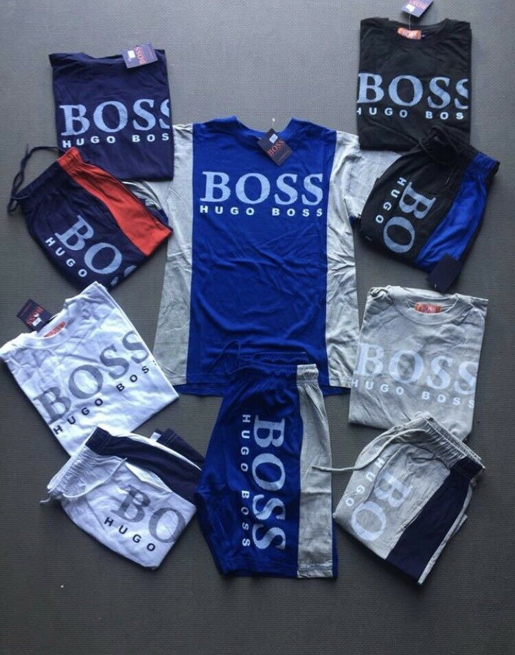 de1a165d6 Hugo boss shorts & t shirt sets | in Carntyne, Glasgow | Gumtree
