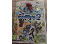 Wii Smurfs