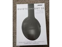 Brand New Sealed Bose QC35 Wireless, Bluetooth Headphone- Black