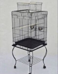 Mint condition cage