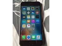 Apple iPhone 6 - space grey - fully working - bargain