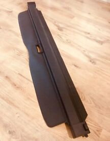 BMW boot shelve/cover