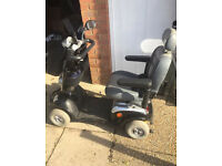 Kymco midi xls mobility scooter