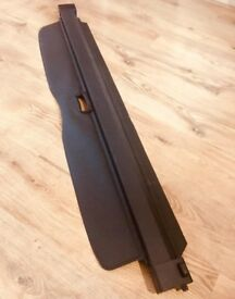 BMW X5 boot shelve/cover