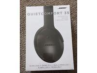 Brand New Sealed Bose QC35 Wireless, Bluetooth Headphone- Black