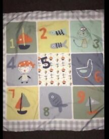 Mamas & Papas play mat/gym