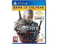 PS4 GAMES - GOD OF WAR - AO TENNIS - FIFA - GTA - PLUS MORE