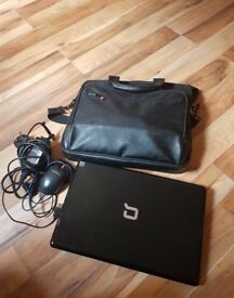 Compaq laptop (250HDD)