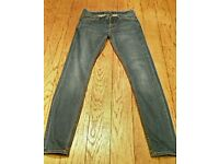 Ted Baker ladies jeans size 8