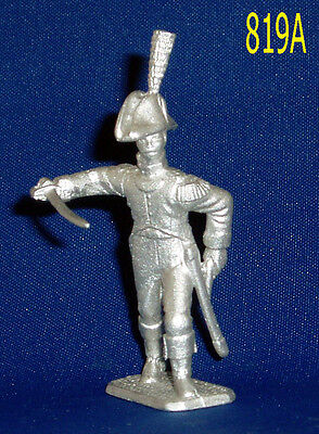 Napoleonic Casting 819A 54mm French Egyptian Campaign 88th d-brigade - Officer