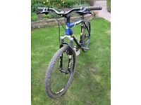 Scott usa mountain bike