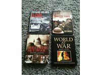 World War Books Memorabilia