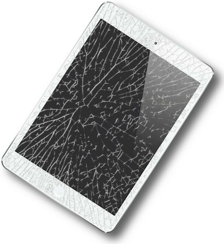 Apple Ipad Mini 1-3 Cracked Glass Digitizer Repair/replacement *6 Mos. Warranty*