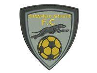 Amateur Football Team Seeking Players