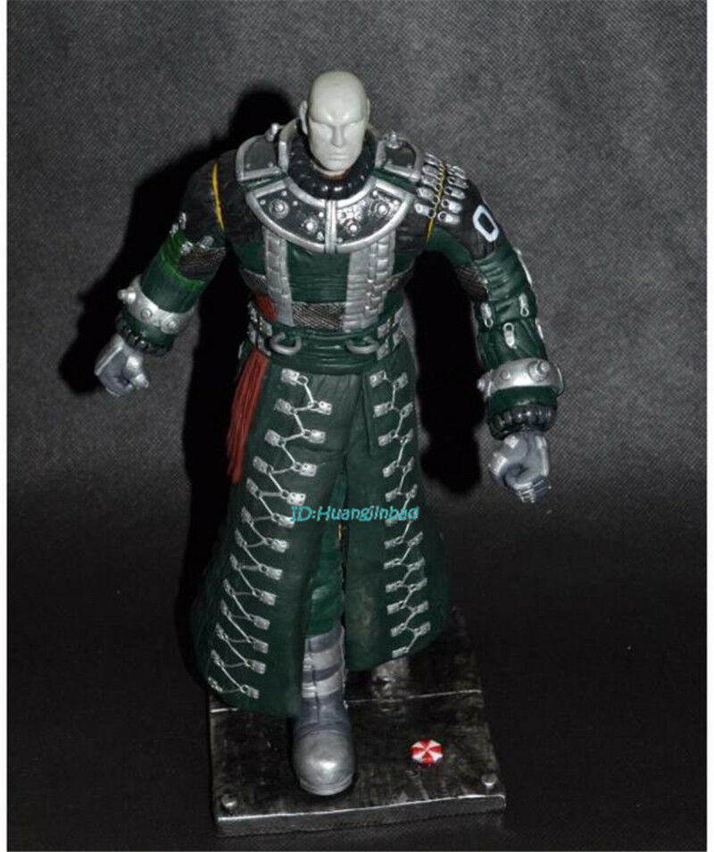 Resident Evil Tyrant T 103 Figurine Polymer Clay Painted Model Statue 28cm H New Ebay