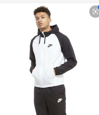 Nike Shut Out Woven Jacket