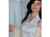 A Bridal Seamstress for Hire. Happy Bank Holiday! L@@K me up!