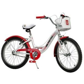 One Direction Bicycle 1D bike 20 inch