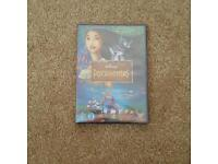 Disney Pocahontas DVD NEW