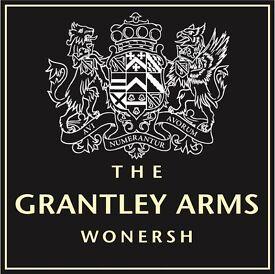Chef de Partie - Gastro Pub - Wonersh, near Guildford - up to £23K/annum + great tips + benefits