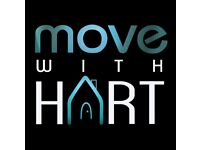 MOVE with 'HART HOME REMOVAL' SERVICE