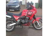 Triumph Tiger In great Condition SALE/SWAP WHY???