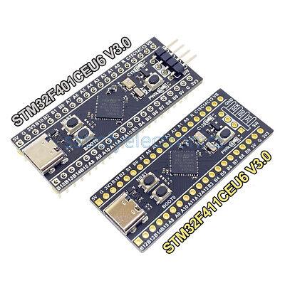 1x Stm32f401 Development Board Stm32f401ccu6 Stm32f411ceu6 Stm32f4 For Arduino