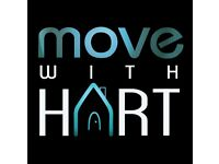 MOVE with HART Home Removals Service
