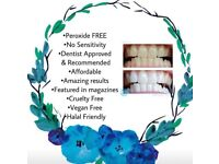 7 day teeth whitening detox kit