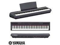 Yamaha Piano P-115B Set (great Deal)