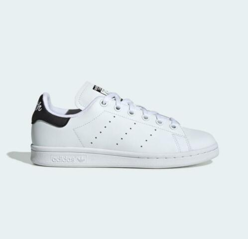 Adidas Stan Smith J Wit Zwart Adidas 29% KORTING! | 36 |