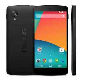 Brand-New-LG-Nexus-5-32GB-Black-GSM-Marshmallow-Upgradeable-4G-Imported