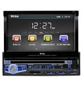 "BOSS AUDIO BV9976B Single-DIN 7"" DVD Player Receiver, Bluetooth Winston Hills Parramatta Area Preview"