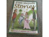 510 page book full of lovely stories