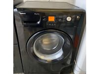Latest Type Washing Machine Big 7kg Load & Fast 1200 Spin Excellent Condition Could Deliver/Install