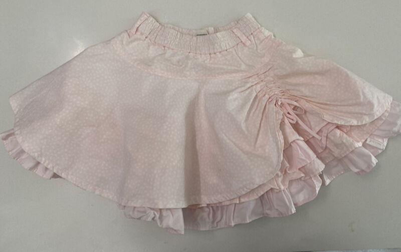 Stunning Jottum Dutch Designer Girls Skirt EU 98/ US3