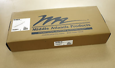 New Middle Atlantic Rack Mount Pdu Power Strip 120V 15A 20 Outlet Pd 2015R Ns