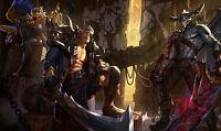 Poster 42x25 Cm League Of Legends Skins Piratas / Pirate Skins Lol -  - ebay.es