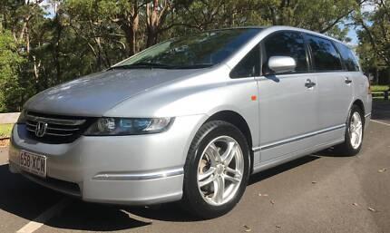 2006 Honda Odyssey 7 Seater Automatic