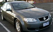 2011 Holden VE Series II Omega  Duel Fuel. 85976 kms. $13,500 Dallas Hume Area Preview
