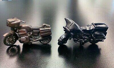 Vintage Miniature Metal Diecast Pencil Sharpener Motorcycle BMW 9628 NEW