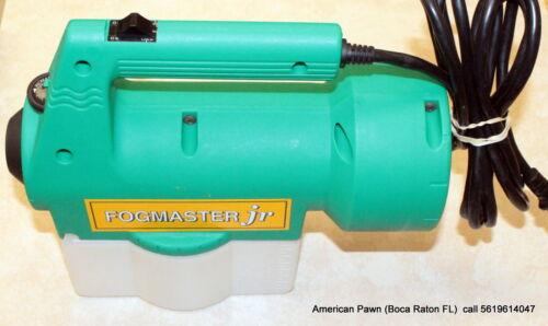Fogmaster Jr. Electric Fogger Model 533010CA