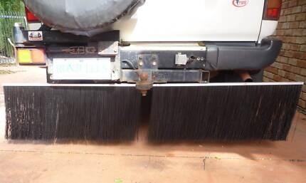 Dirt Skirt Lesmurdie Kalamunda Area Preview
