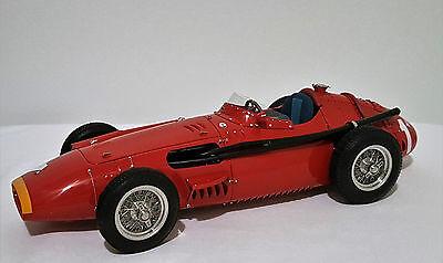 CMC M-064 Maserati 250F Juan Manuel Fangio 1957 F1 World Champion