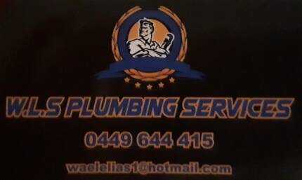 Plumber - Honest & Reliable FREE QUOTES 18 yrs Experience