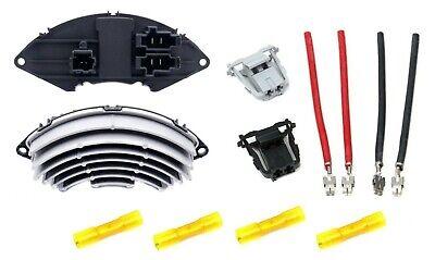 Blower Resistor 342050 NRF Regulator Rheostat 6441Q8 Quality New Heater