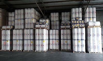 Klemmfilz WLG 035-200mm Dämmung Glaswolle Dach Mineralwolle